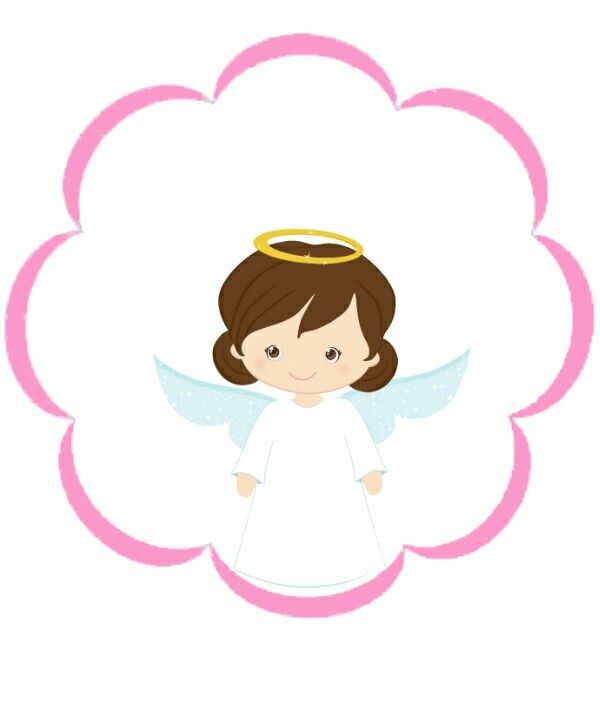 Angelita,  bautismo