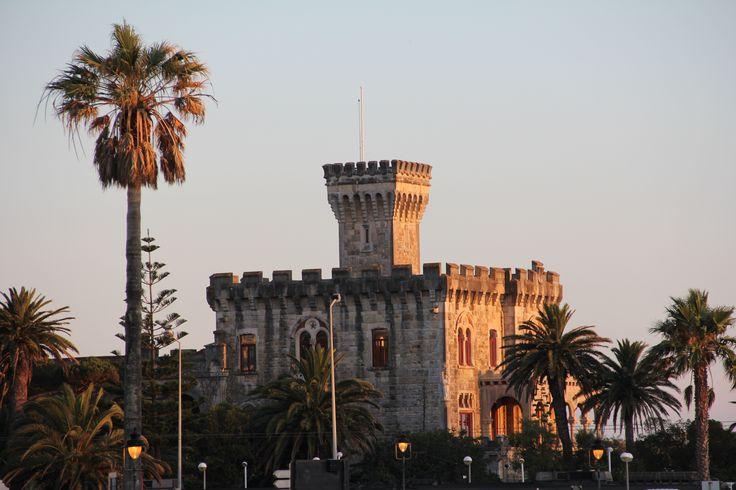 Estoril, agos 2013