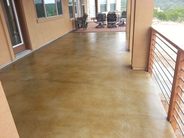 45 best images about polished stained concrete floors for Best way to polish concrete