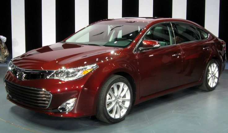 2017 Toyota Avalon Specs - http://top2016cars.com/2017-toyota-avalon-specs/