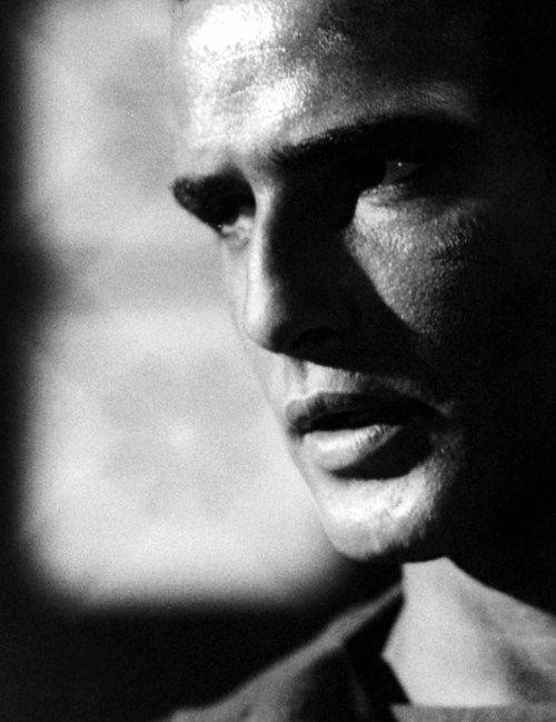 Marlon Brando!