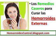 Los #RemediosCaseros para Curar las #Almorranas #Hemorroides Externas. #Tratamiento con #RemediosNaturales caseros para curar las Almorranas en el ano de forma natural y hemorroides externas.