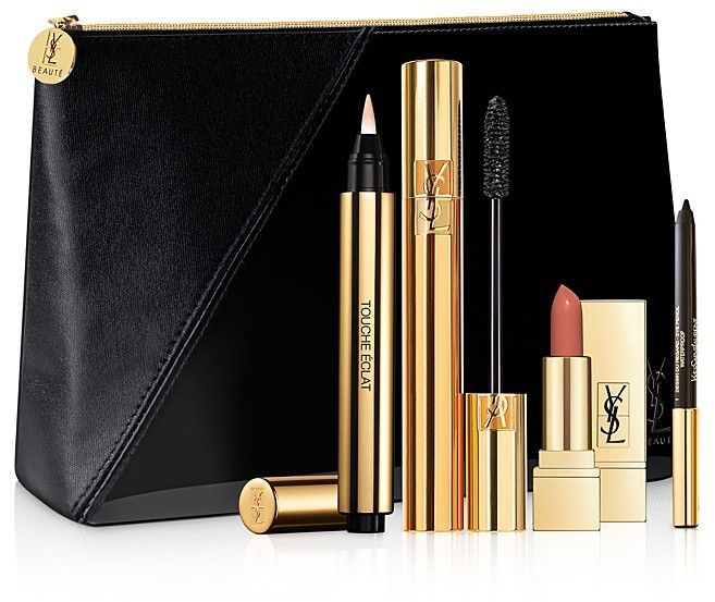 The very best gift sets to give this year. Shop for Essential Makeup Gift Set on Shopstyle.