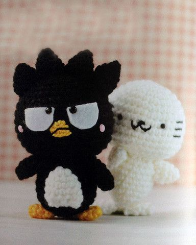 Picture of Hello Kitty Crochet