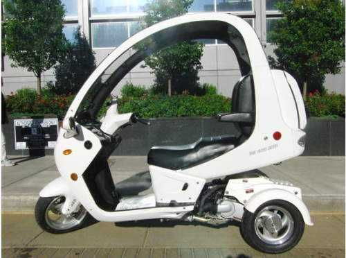 mopeds for sale scooters for sale three wheel trike scooter moto auto pinterest mopeds. Black Bedroom Furniture Sets. Home Design Ideas