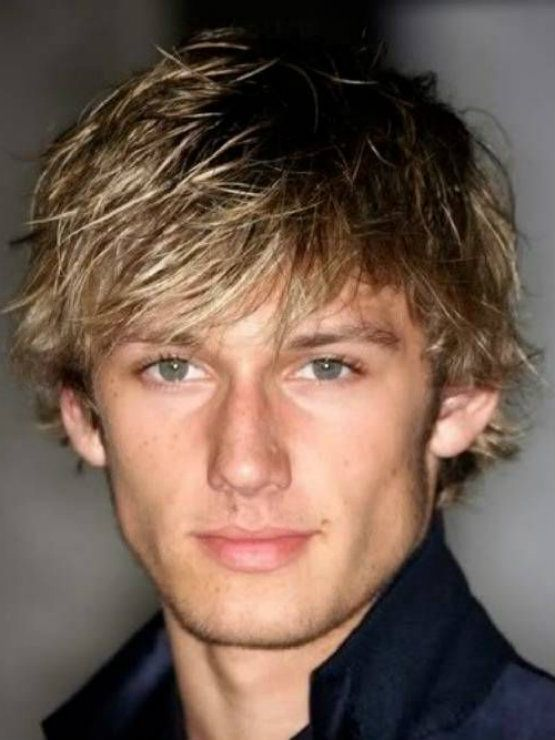 Miraculous New Hairstyles For Teen Boys New Get Free Printable Hairstyle Short Hairstyles Gunalazisus