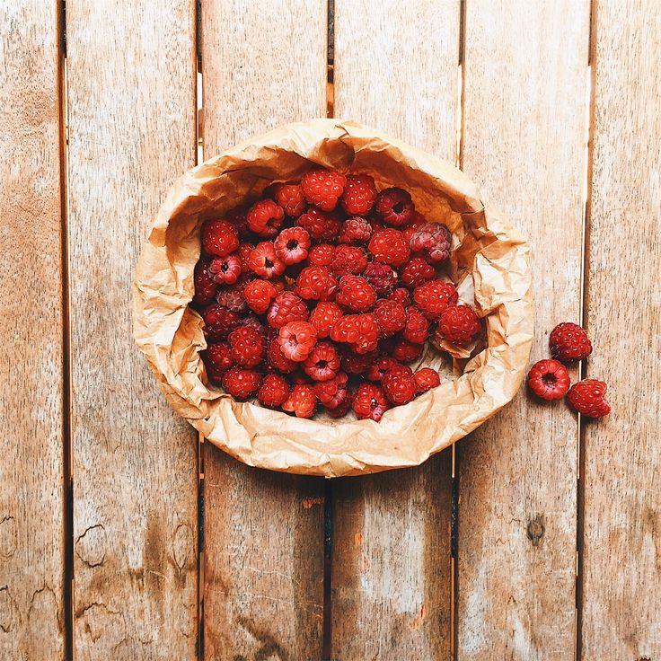 raspberries - wellbeing - benessere quotidiano - greenteaforbreakfast.com