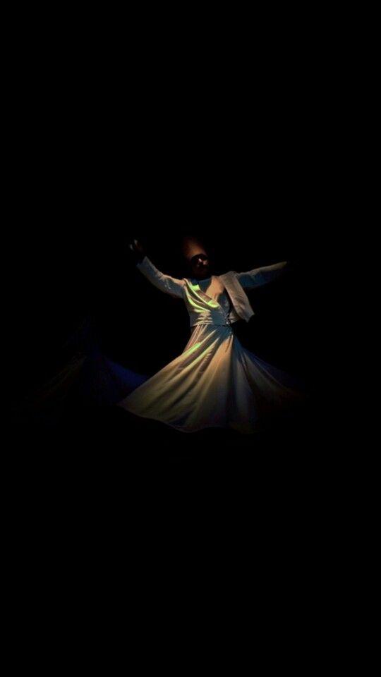 Dervish dancers in damascus