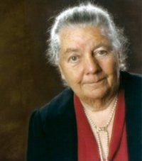 Dr. Johanna Budwig, 1911-2002, created the Budwig Diet after researching fat cells in the blood in relation to cancer.