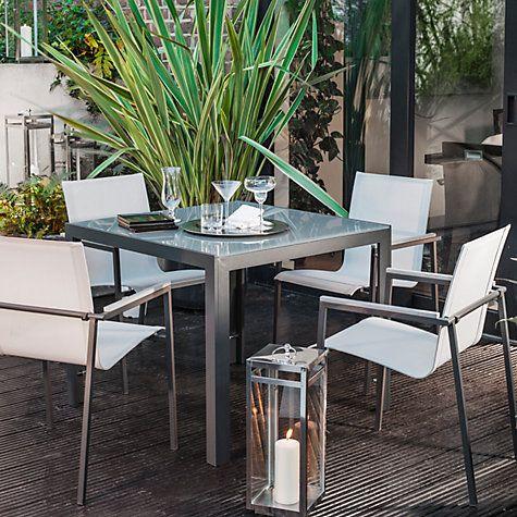 Buy John Lewis Maya Outdoor Furniture Online at johnlewis.com
