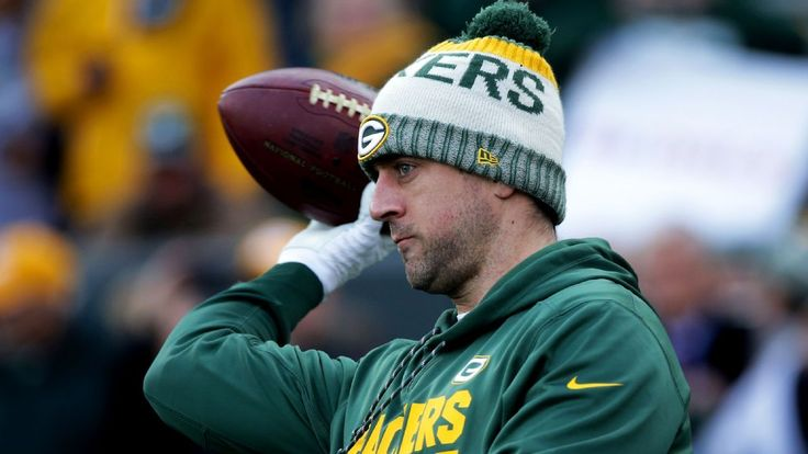 ICYMI: Healthy Rodgers says he's cleared to return