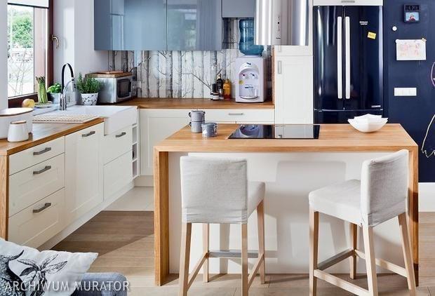 Kuchnie z IKEA - opinie, zdjęcia, montaż etc. - Wnętrza - forum.muratordom.pl
