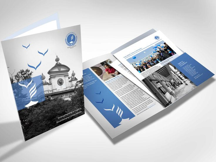 Best University Annual Reports Images On   Annual