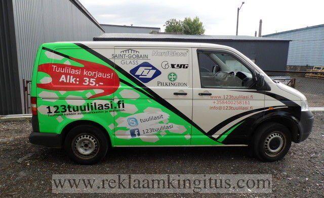 123 Tuulilasi kaubiku kleebised - http://www.reklaamkingitus.com/et/pildid?pid=8146