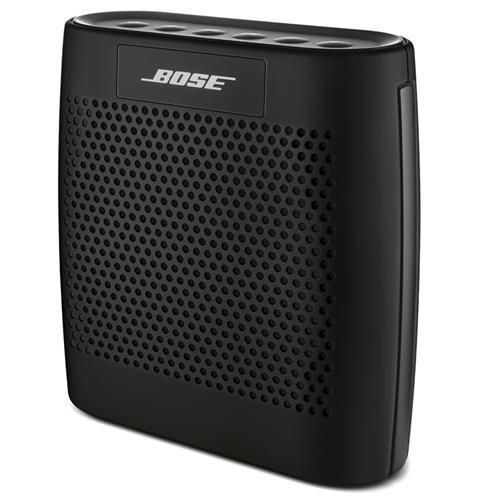 Bose SoundLink Color Bluetooth Speaker - Black #speaker #black #bluetooth #color #soundlink #bose