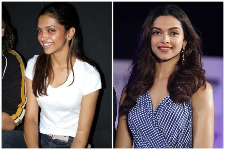 How #Bollywood #Divas Looks Without #Make Up?    #celebritiesnews