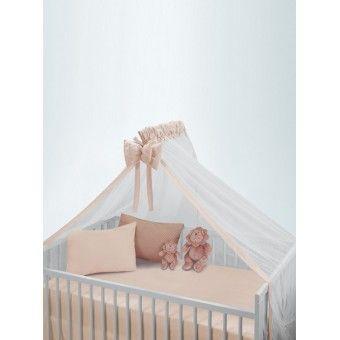 Κουνουπιέρα κούνιας Baby Line - Das Home