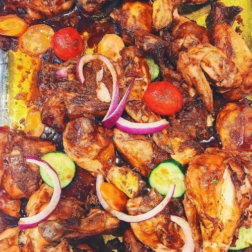 Yummy chicken  http://ift.tt/2tYKXNC