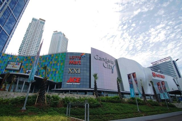 gandaria city mall - Google Search