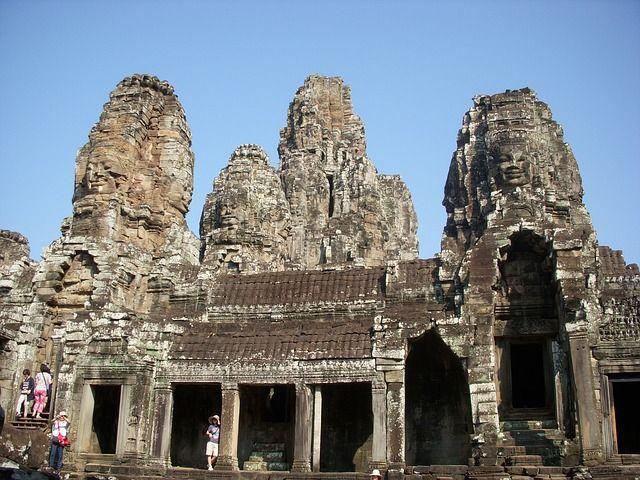 Cambodia - A Violent Past - News - Bubblews