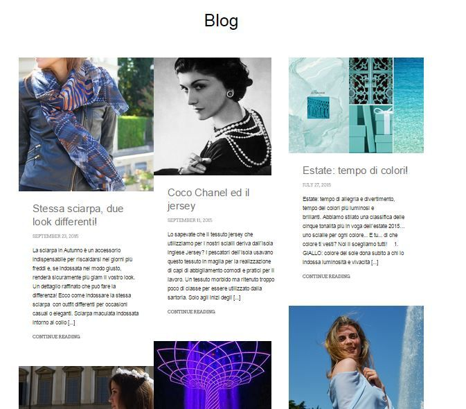 The new blog of Marina Finzi in which you can find news and curiosity from the fashion world! Follow us! #marinafinzi #MadeinItaly #Monza
