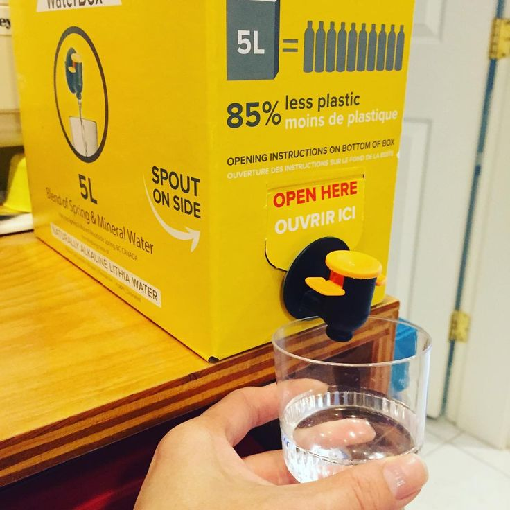 Check out my review + get a FREE @livehappywater 5L WaterBox from @socialnature http://bit.ly/happywater-review