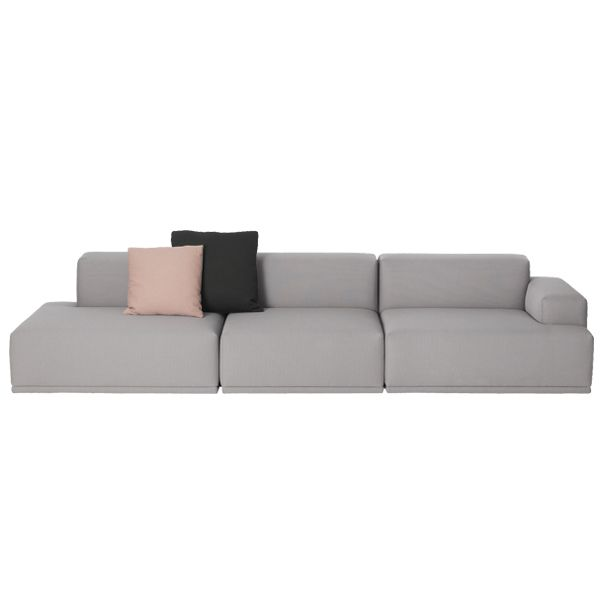 Connect sofa by Anderssen and Voll for Muuto.