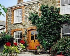 Casas de #vacaciones The Homestead en St Austell, Sur, Suroeste. 2 personas, 2 piezas, 1 dormitorio.