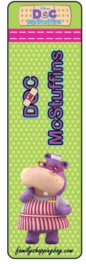 296 best images about doc mcstuffins theme on pinterest
