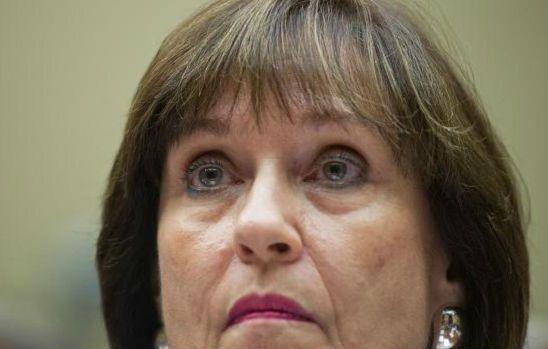 BREAKING: Resolution Filed for Arrest of Lois Lerner!