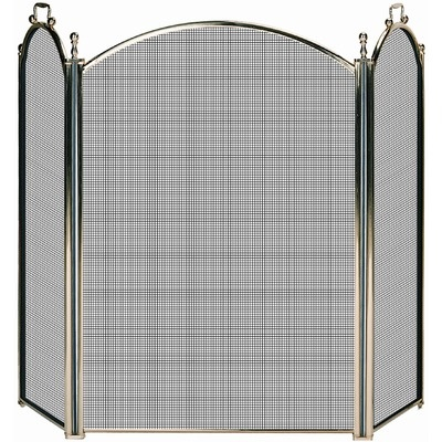 29 Best Images About Fireplace Screens On Pinterest