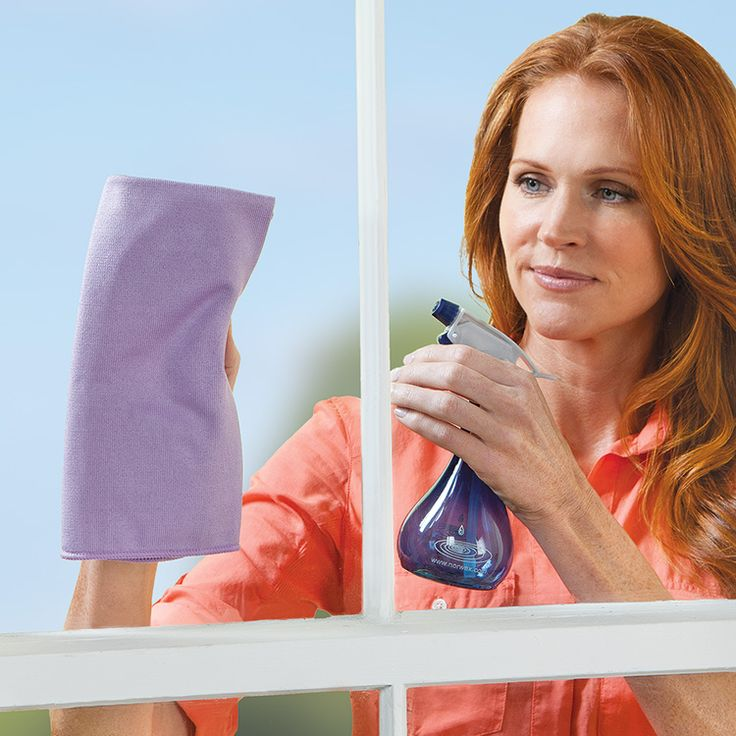 Norwex Window Cleaning: Top 10 Products All Norwex Products Are