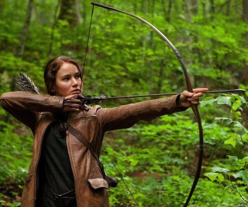 'Catching Fire': Hire a Woman! Five Who Should Take Over 'Hunger Games'