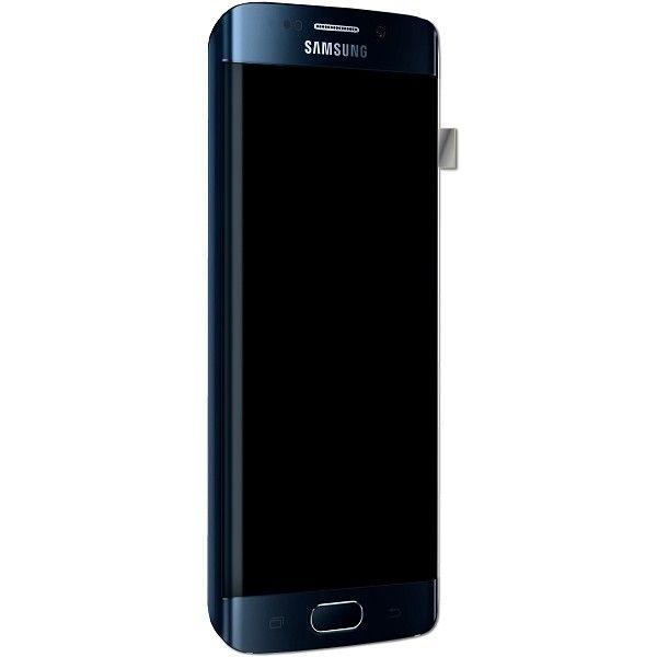 Bloc écran complet pour SAMSUNG Galaxy S6 Edge SM-G925F pour le remplacement rapide de votre écran brisé. Pièce Samsung originale vendu sur cpix.fr