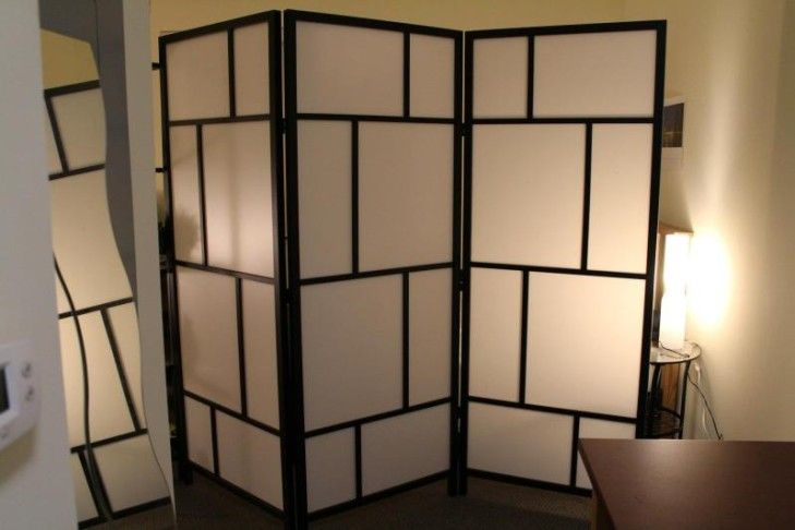 9 remarkable ikea risor room divider image ideas room for Room partition ikea