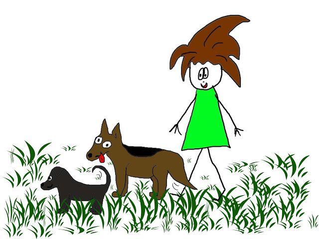 Mit hundeliv med Vaks.: Mmmm lækkert / Mmmmm delicious