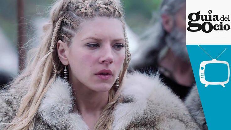 Vikings gehört klar zu den Highlights der Serienproduktionen aus den vergangenen Jahren. In drei Staffeln wurden bislang 29 Folgen gezeigt. Inzwischen steht auch der Termin für den Start der vierten Staffel von Vikings fest. So wird die erste Folge von Season 4 am 18. Februar 2016 bei History in den USA und Kanada ausgestrahlt. Auch [ ]