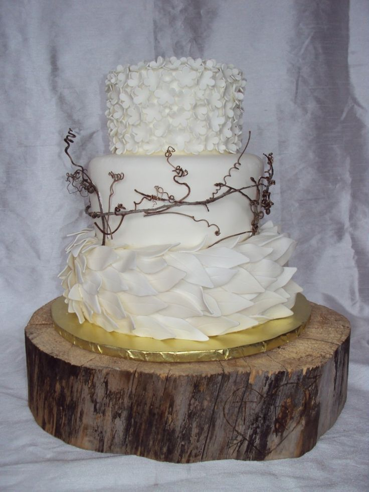 wood slab for wedding cake 89 best images about cakes by us just a of 27613
