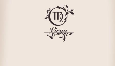 Virgo tattoo idea