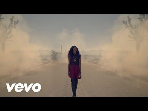 Angel Haze - Battle Cry [PARENTAL ADVISORY] ft. Sia - YouTube - In honor of Women's Day, We should not forget the children that once were