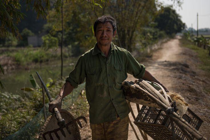Vietnam – Tam Coc