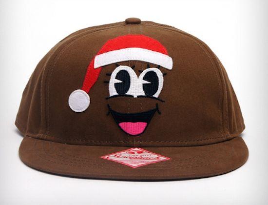 Mr. Hankey Snapback Hat by SOUTH PARK