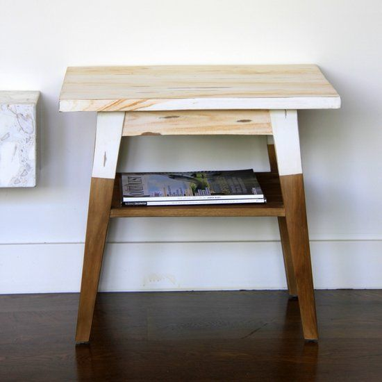 Satara Yayo side table