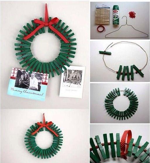 Christmas idea diy @Tanya Knyazeva Knyazeva Knyazeva Kane  You need this!