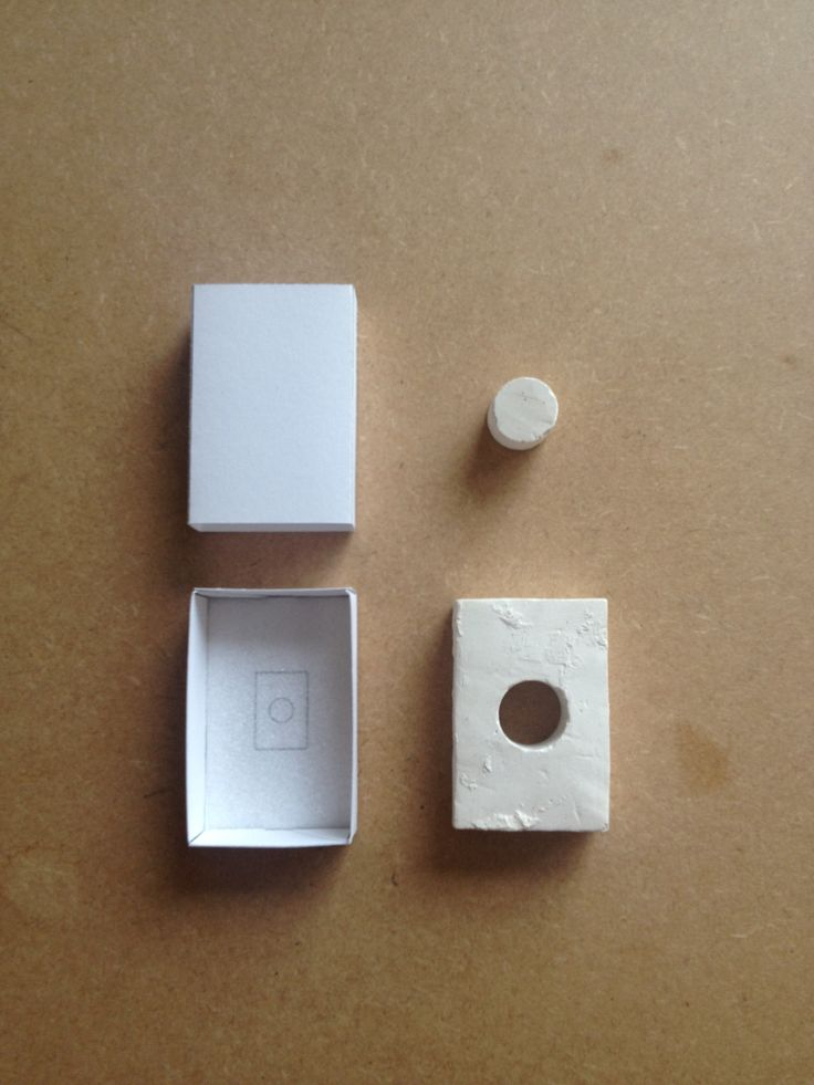 Matchbox Alternative Plaster