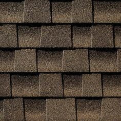 Timberline HD - Barkwood. These roofing shingles are so good they were used in an episode of Extreme Home Makeover!