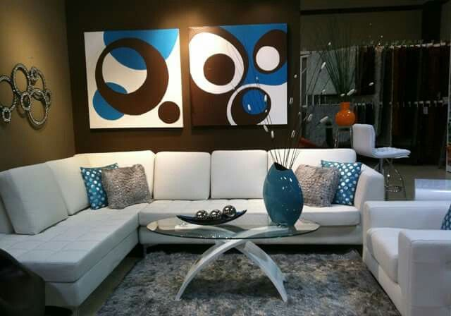 105 best images about livingroom on pinterest - Sweet home decora ...