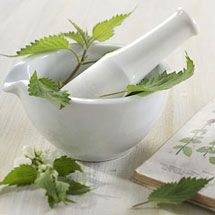 Treat Allergies With Natural Remedies