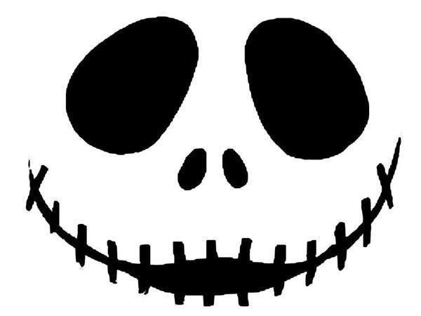 Plantillas de Halloween para imprimir gratis