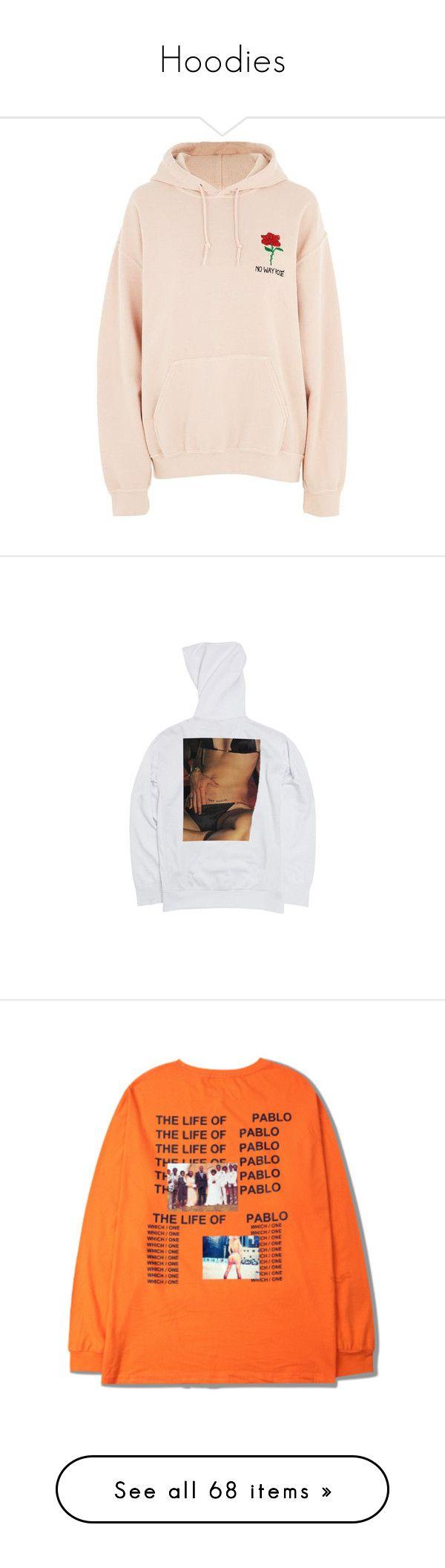 """Hoodies"" by baaby-dooll ❤ liked on Polyvore featuring tops, hoodies, pink, petite hoodies, sweatshirt hoodies, hoodie top, petite hoodie, petite tops, sweaters and t-shirts"